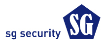 Logo SG security